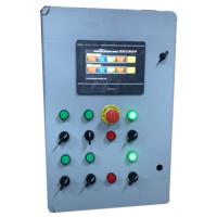 Mantar Otomasyon Sistemi (1 oda)