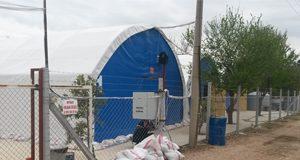 cadir 300x160 - Çadırda yaprak mantarı üretilir mi?
